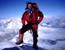 Todd Sampson on Summit